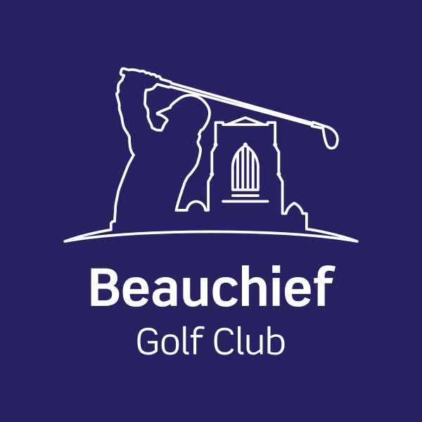 Golf-Logo---Beauchief
