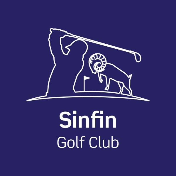 Golf-Logo---Sinfin