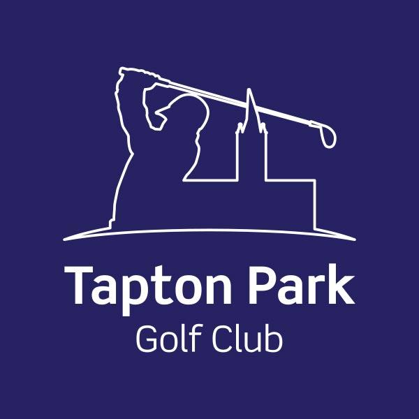 Golf-Logo---Tapton